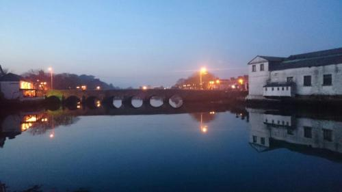 Wicklow Town